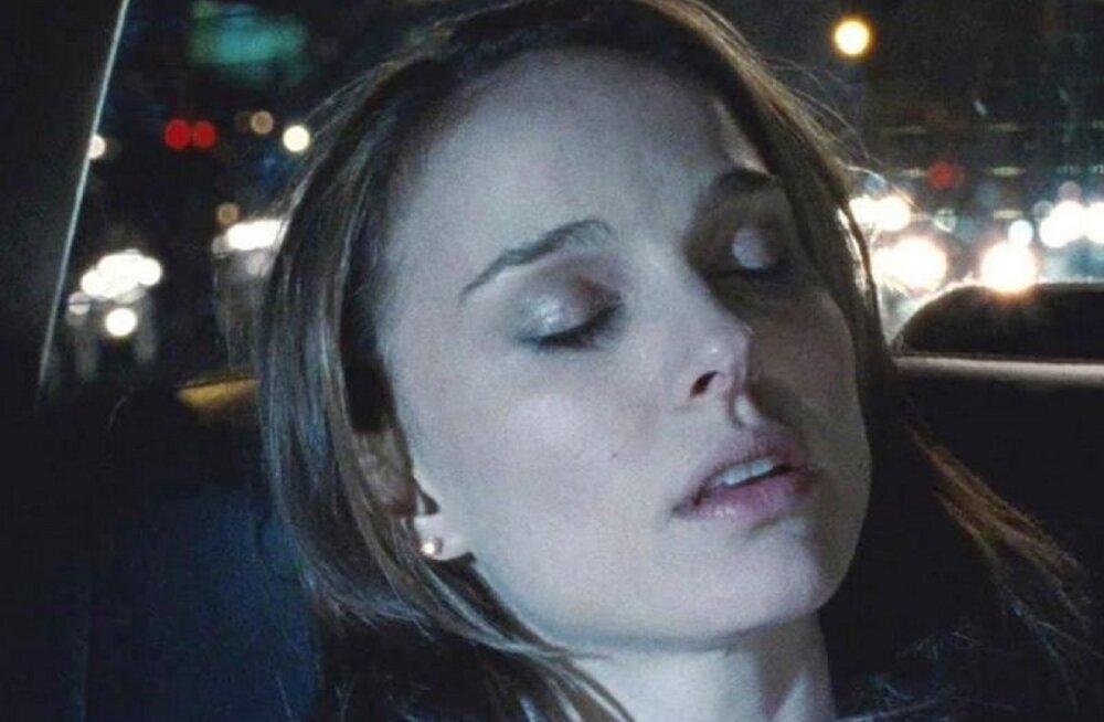 LOE, mida kuumade Hollywoodi seksistseenide filmimine endast tegelikult kujutab