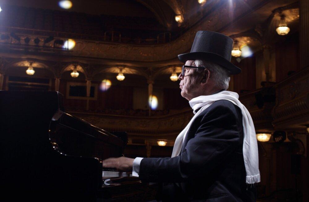 Maestro Raimonds Pauls on olnud Läti jaoks sama, mis Georg Ots Eestile – mees, kelle järgi terve toonane Nõukogude Liit tundis väikest vabariiki.