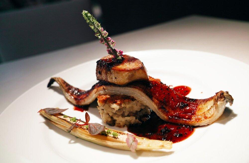 ŠOKEERIV | Mõtle kaks korda enne, kui sööd ehk millisel viisil valmib delikatess foie gras?