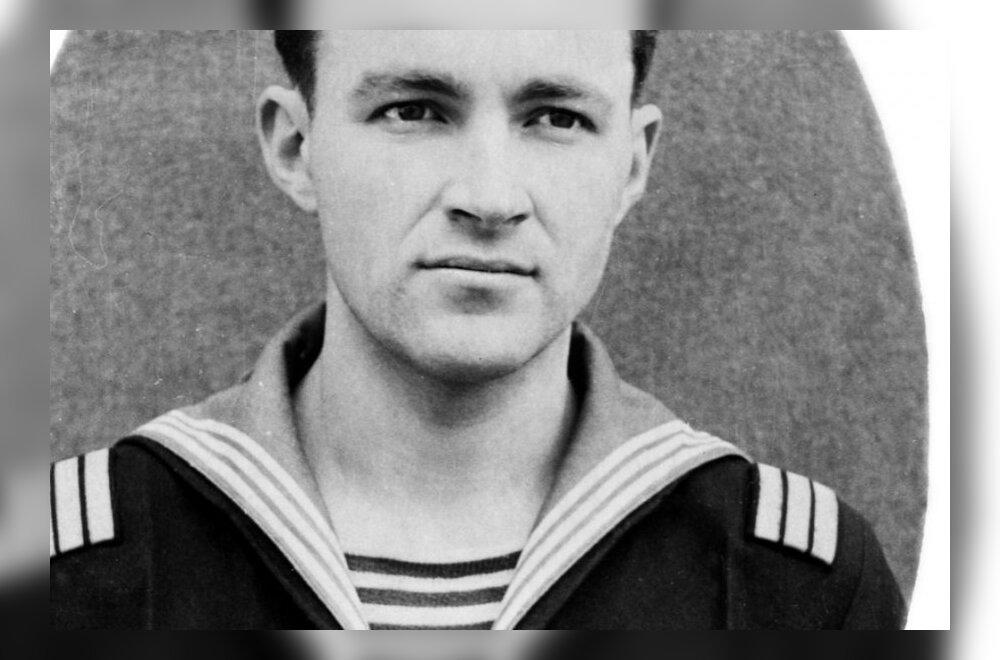 Arnold Rüütel noore mehena: ajateenistus Doonau ja Musta mere ääres võttis aega viis aastat ja tõi ka esimesed hallid juuksed