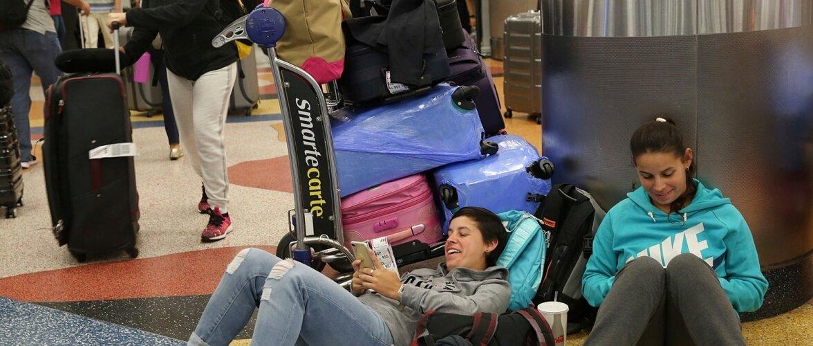 Имеют ли право пассажиры, пострадавшие из-за забастовок Ryanair, получить возмещение?