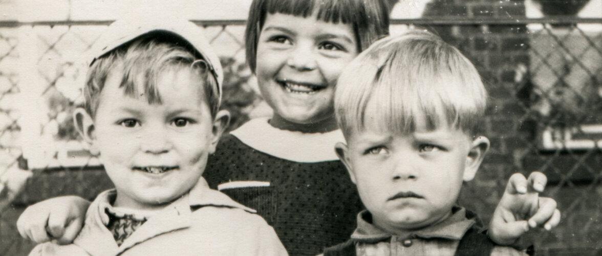 Loe ja imesta! Kõige kummalisemad soovitused lapsevanematele ajaloo varasalvest