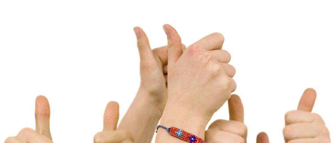 5 VIISI, kuidas last kiitusega motiveerida