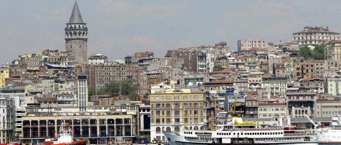 Цены на отдых в Турции увеличиваются, несмотря на политическую ситуацию