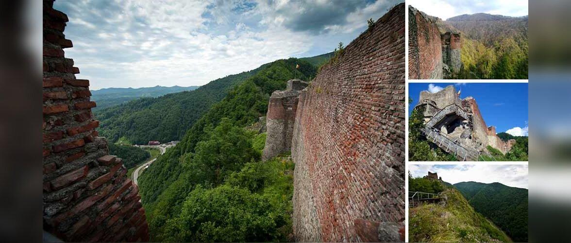 Замок Дракулы закрыли из-за угрозы нападения на туристов