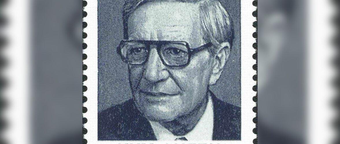 Nõukogude Liidu agent Kim Philby kui eriti valus mälestus Briti salaluure ajaloos