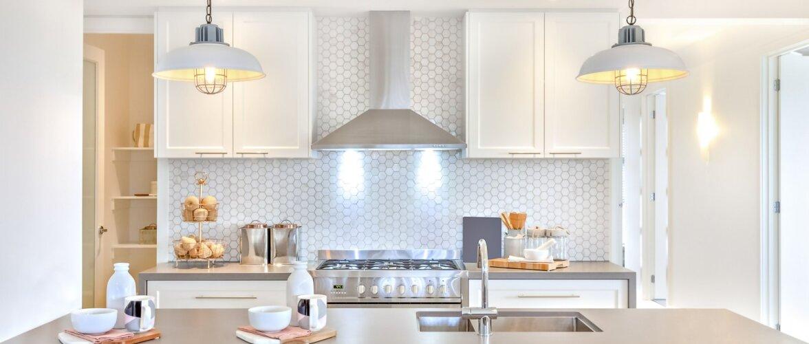 Köögidisainer: kuidas luua stiilipuhas köök