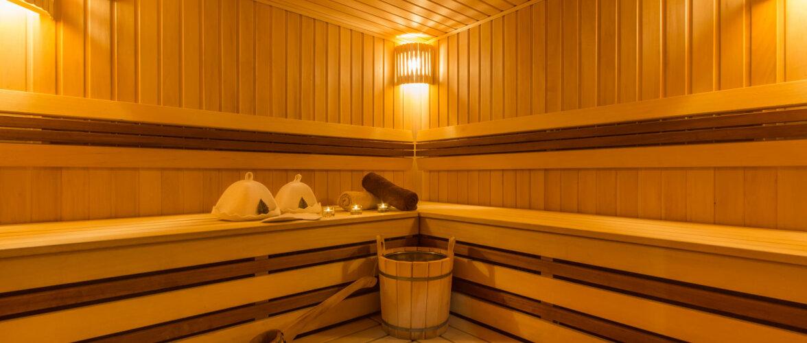 NÕUANDEID   Detailid, mida tasub sauna ehitamisel kindlasti silmas pidada
