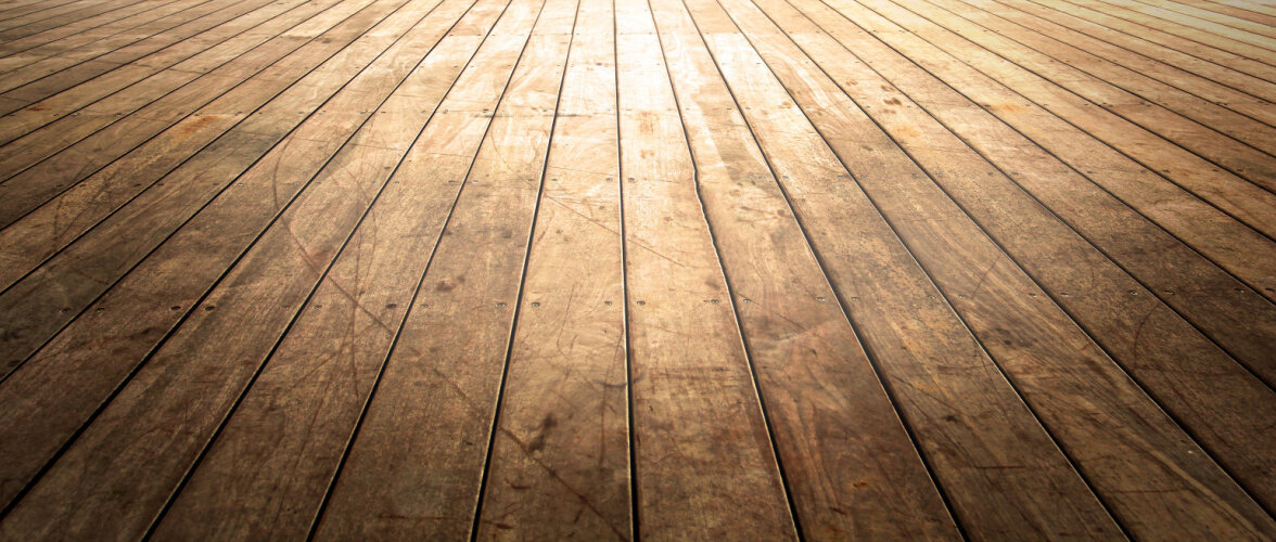 Praod puitpõrandas — miks need tekivad ja mida ette võtta?