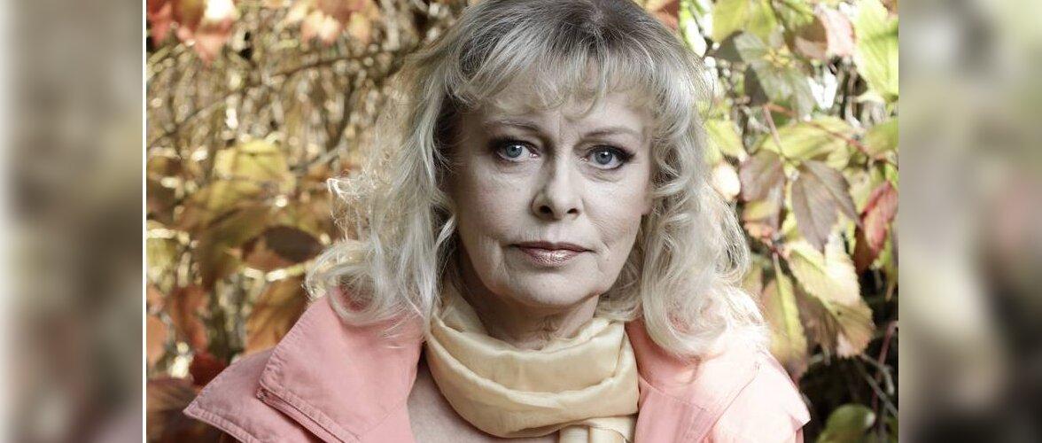 Merle Talvik - vapper eesti naine, keda raskused ei murra