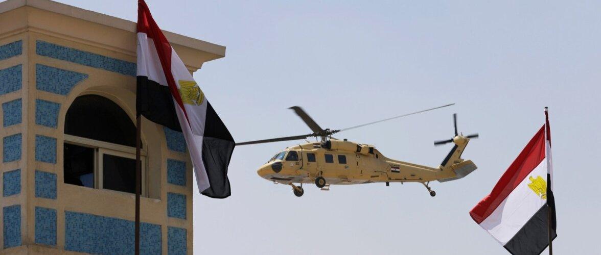 Департамент не согласен с турфирмами: они обязаны компенсировать туры в Египет полностью