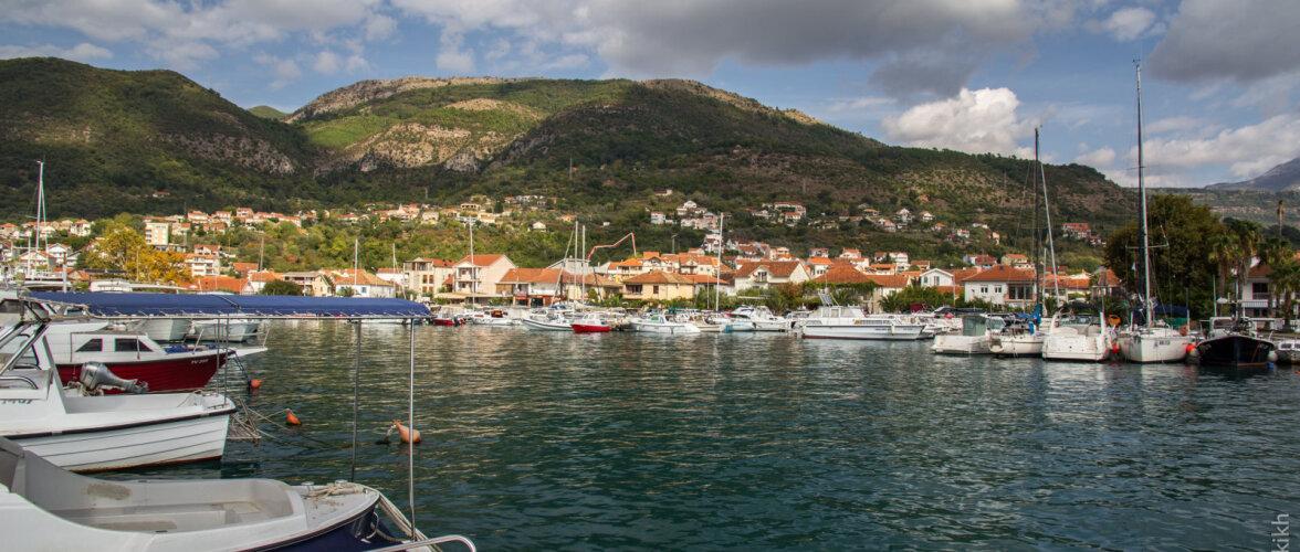 Горячее предложение: авиабилеты к морю в Черногорию туда-обратно от 109 евро