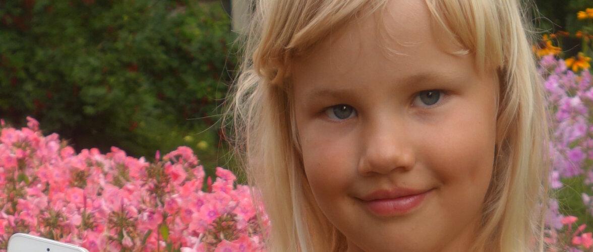 Prantsusmaal õppiva Eesti lapse ema: lastele koolis nutitelefone ei lubata, internetiühendus on vaid direktoril