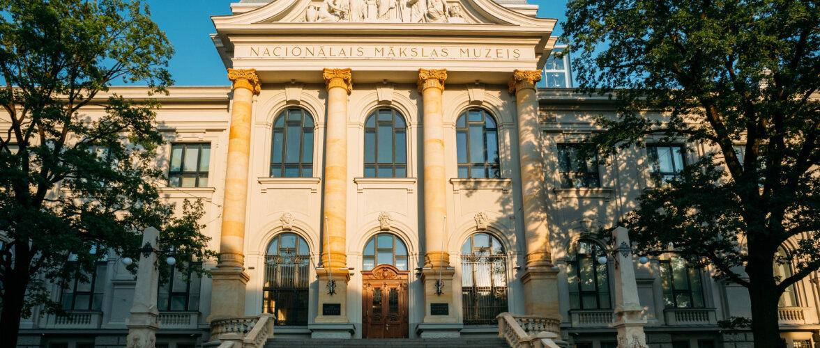 Muuseumid, mida Lätis kindlasti külastama peaks