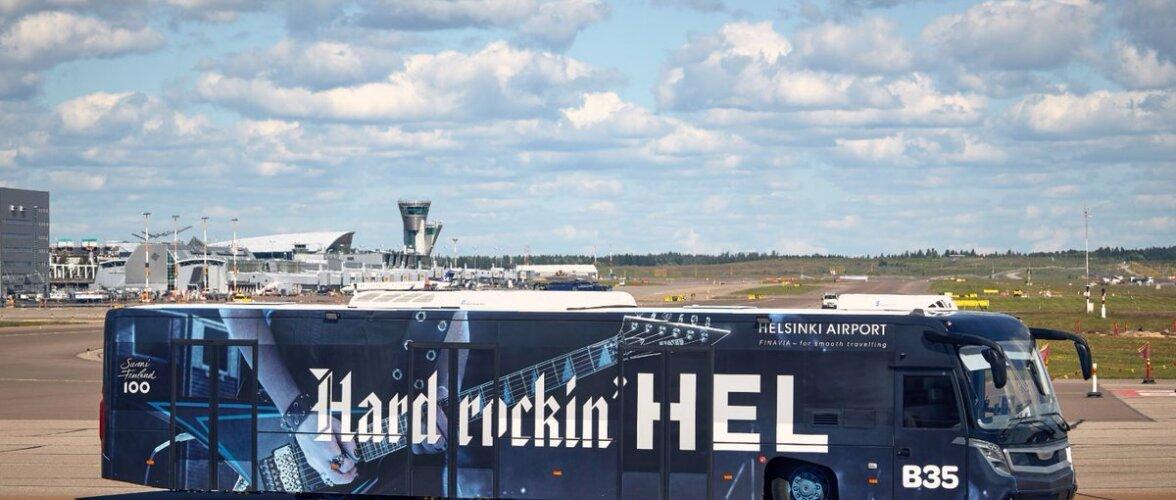 """Finnair в пятницу, 13-го отправила последний """"рейс в ад"""""""
