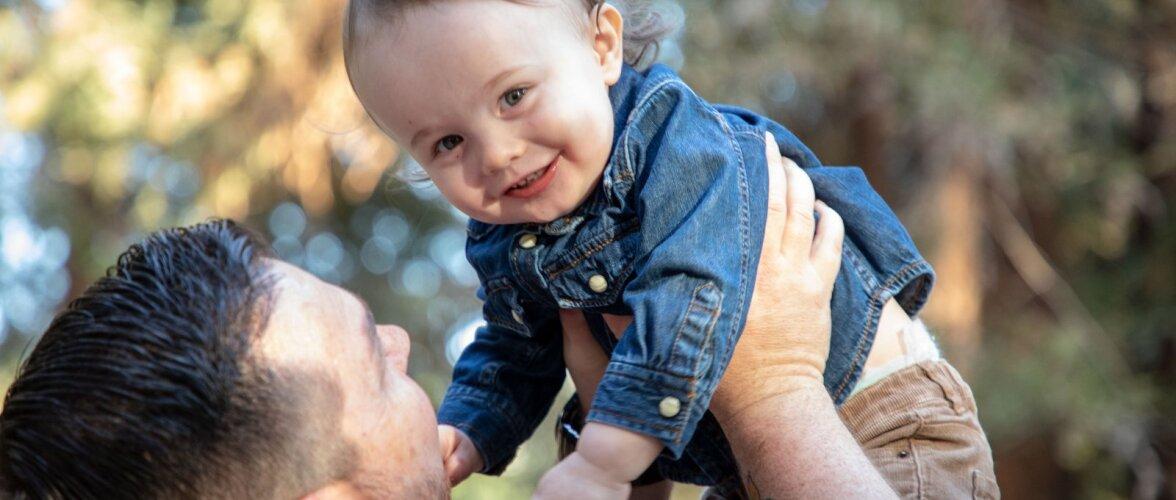 Ole oma laste vastu hea — nemad valivad sulle vanadekodu!