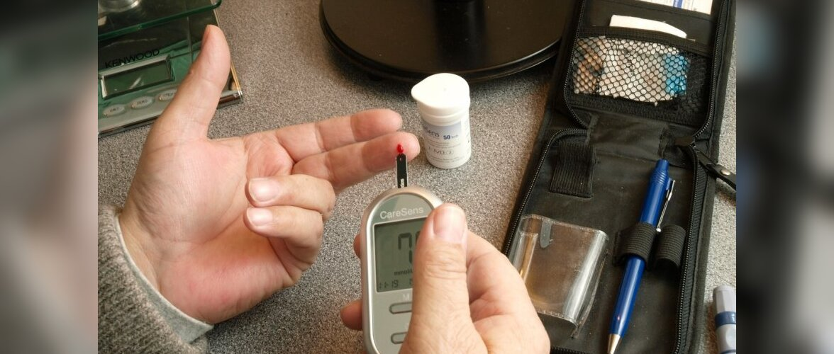 diabeet