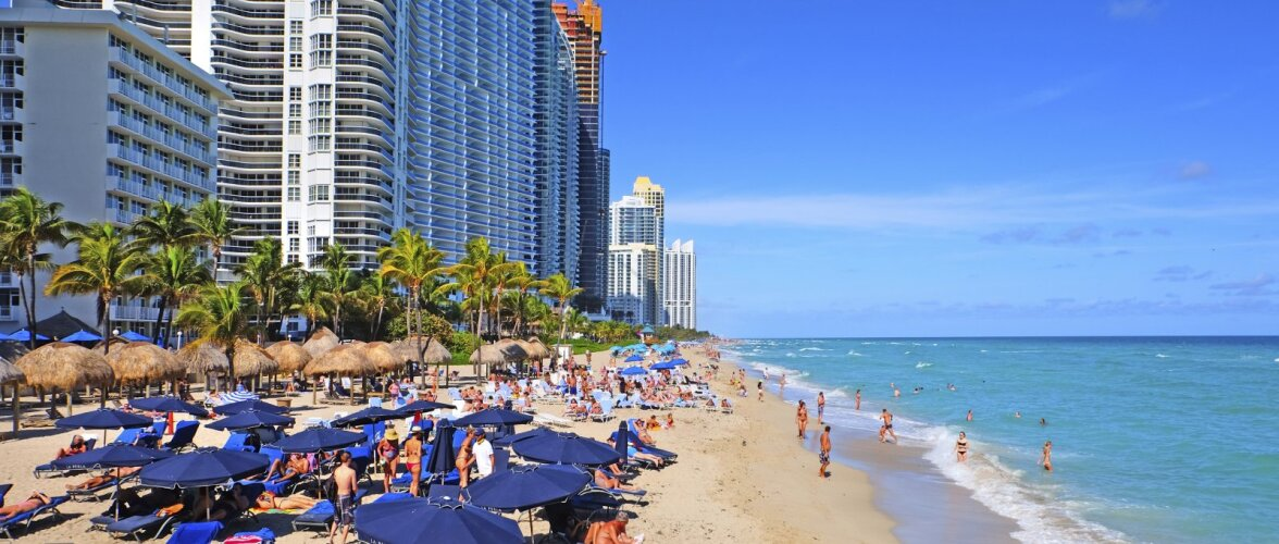 Reisidiilid.ee nädala reisisoovitused: Fuerteventura 105€, Agadir 124€, Miami 308€!