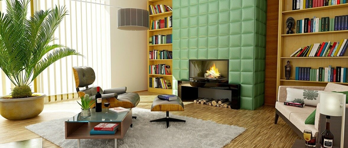 Kodu soojaks madalate küttekuludega — ahjudest, kaminatest ja puuküttest
