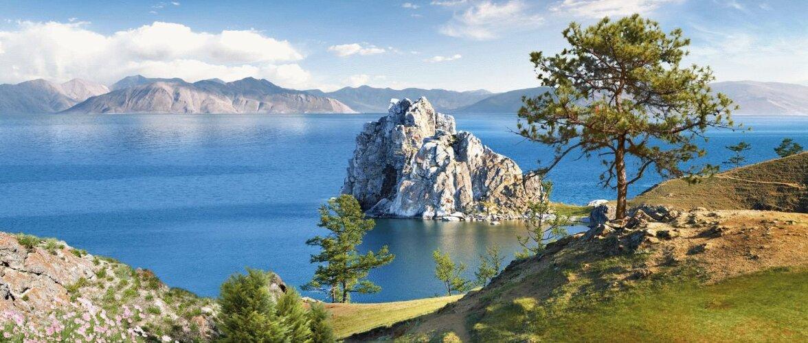 Байкал может исчезнуть из-за строительства монгольских ГЭС