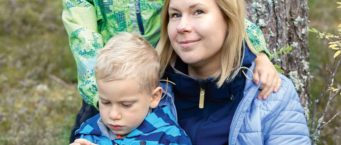 PERE JA KODU PEATOIMETAJALT | Püüd olla perfektne ema lõpeb varem või hiljem katastroofiga