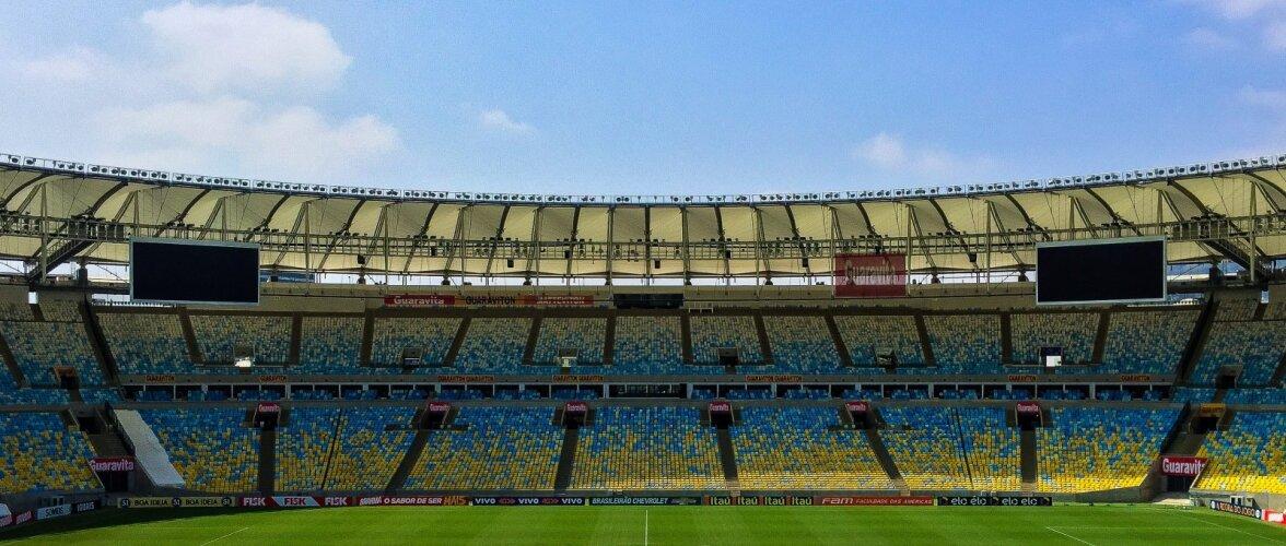 Tartlastel tekib uus äge võimalus vutti taguda — Raadile rajatakse jalgpallikompleks