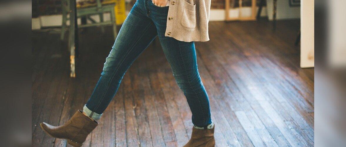 Laudpõrandate puhastamisel on oluline järgida neid kolme nõuannet