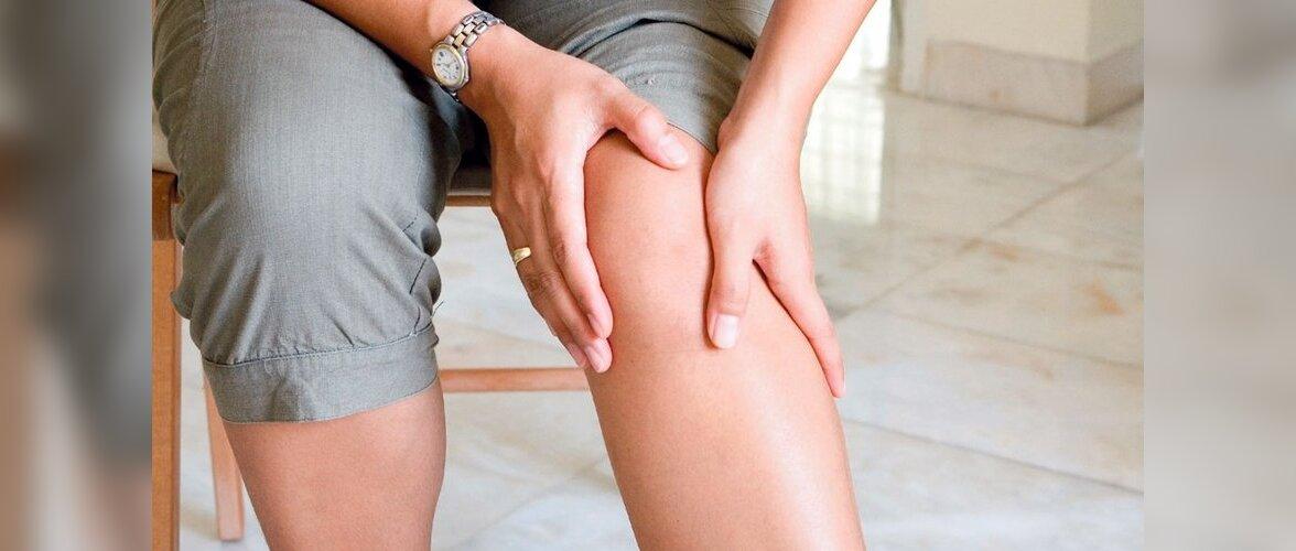 Kuidas ravida osteoartroosi?