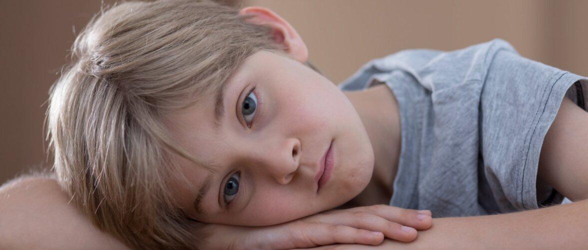 Sinu laps ei taha kuulda riidlemist ja ähvardusi vaid hoopis neid lauseid!