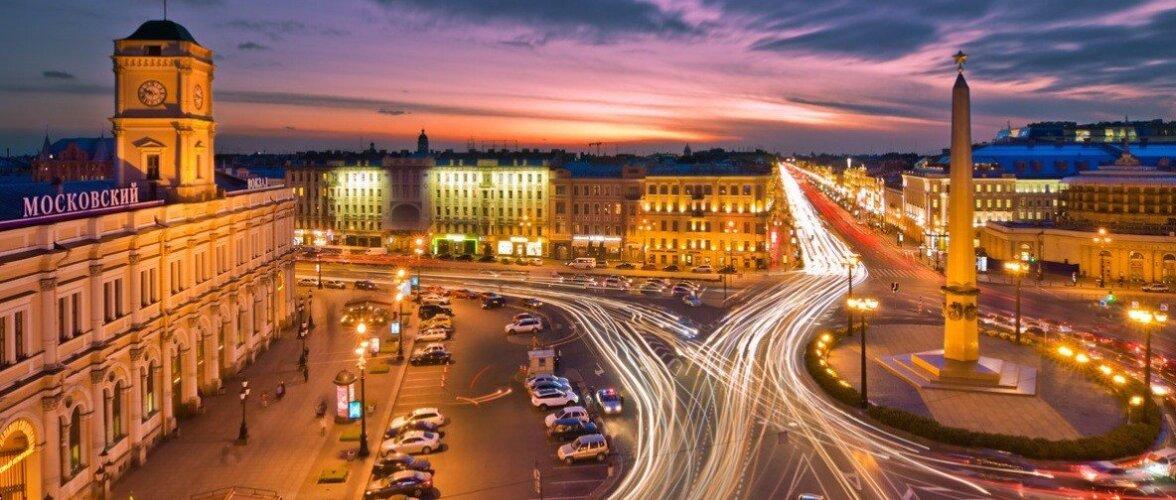 С карты Петербурга предложено стереть улицу Восстания и 10 Советских улиц