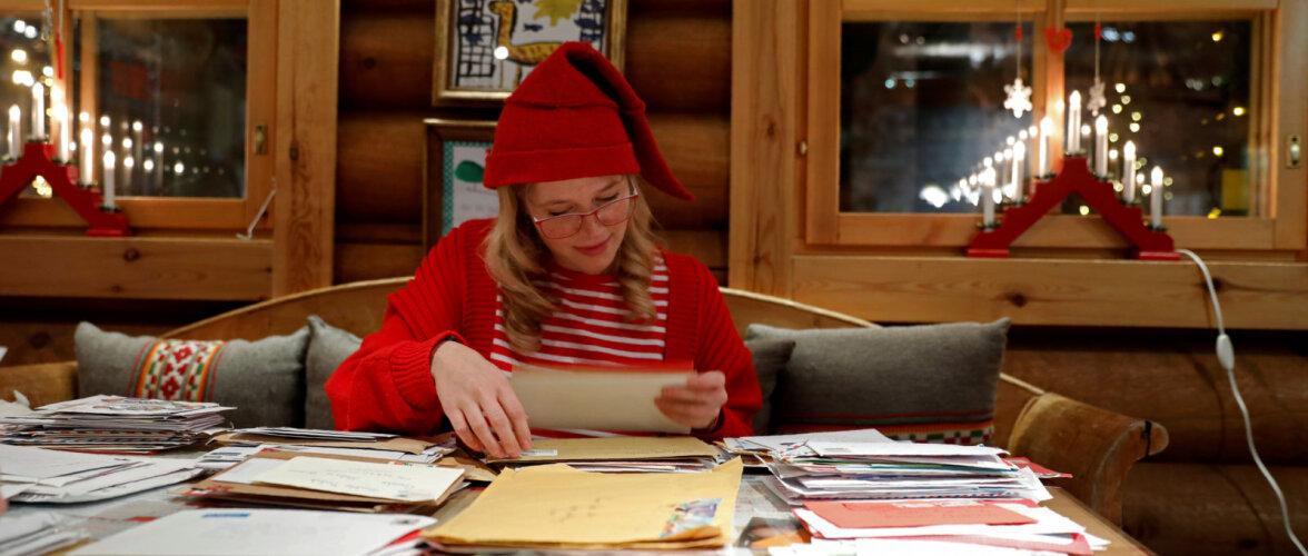 Вакансия мечты: поработать рождественским эльфом в Лапландии