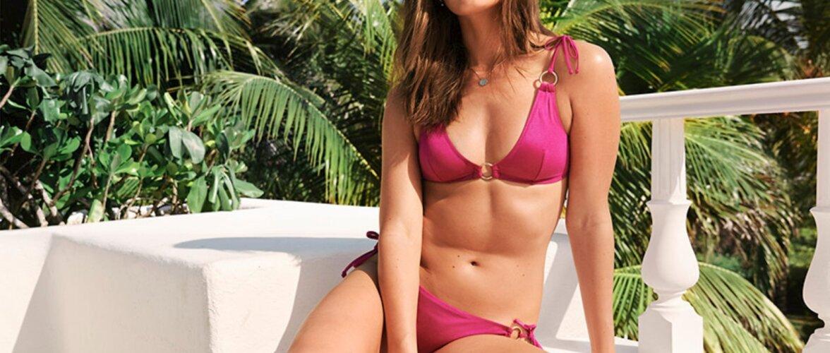 H&M toob müügile brändi esimesed kestlikud rannarõivad