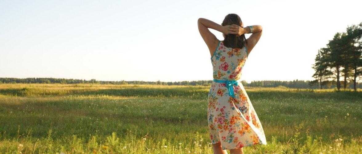 10 põhjust, et praktiseerida vabastavat hingamist