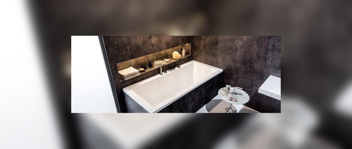 9 kõige ägedamat vanni, mida hetkel Eestist osta saab