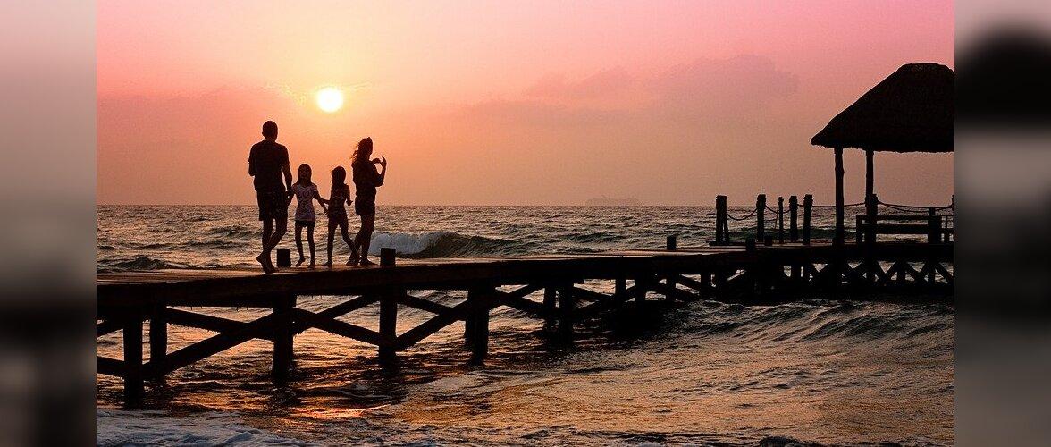 TAHAD REISIDA, KUID RAHA NAPIB? Siin on 5 suurepärast võimalust, kuidas perepuhkus odavamaks muuta