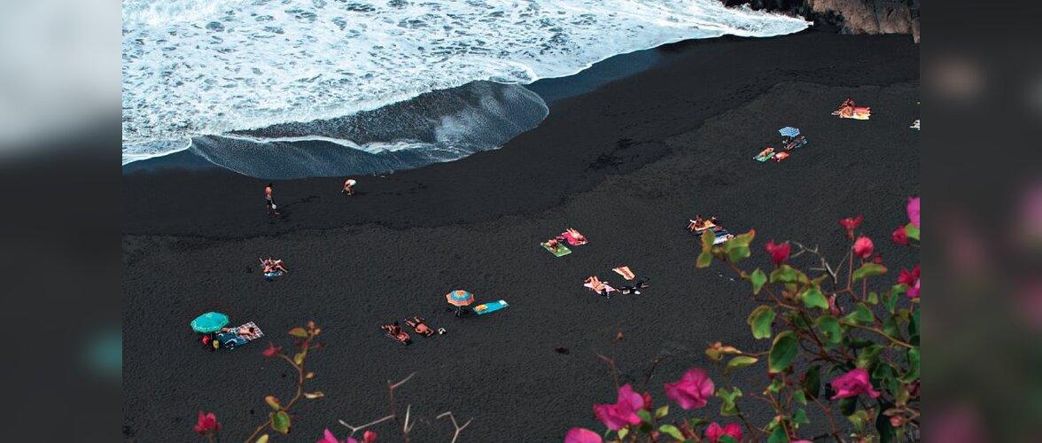 Kanaarid - saared, kus pole iialgi talve olnud