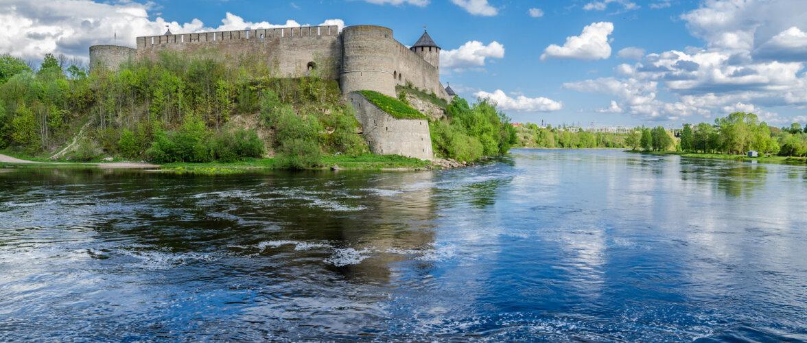 <div>Ära pelga! Eesti-Vene piiri ületamine on imelihtne, kui järgid neid kuut soovitust</div>