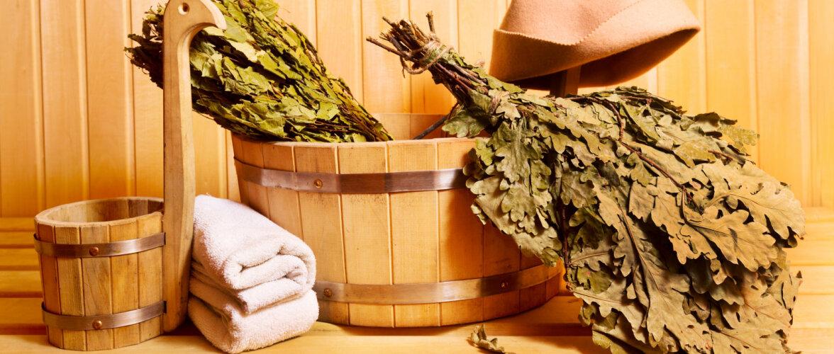 Väärt nõuandeid vana sauna renoveerimiseks ja uue ehitamiseks