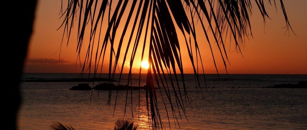 Puhka novembris Mauritiuse paradiisisaarel: edasi-tagasi otselennud Helsingist vaid 355 eurot!