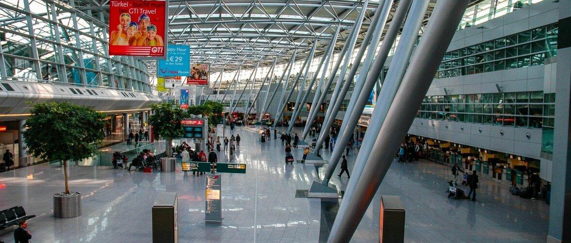 Lennujaamas stressitase laes? Loe, mida teha, et su suvine reis ei algaks närvivapustusega!