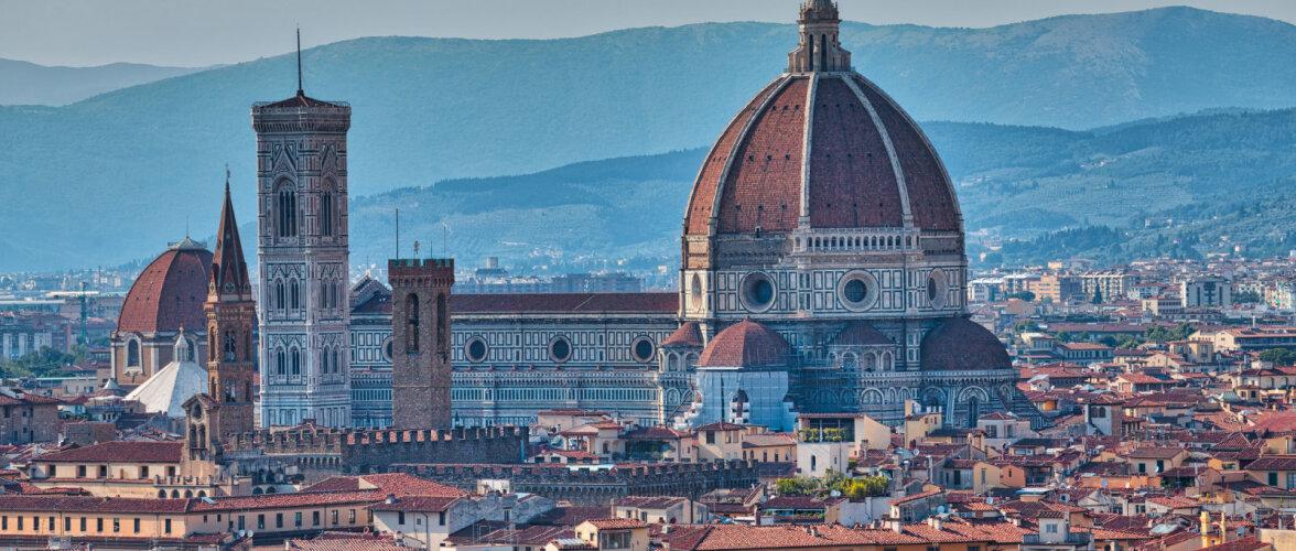 Флоренция: что посмотреть и чем заняться