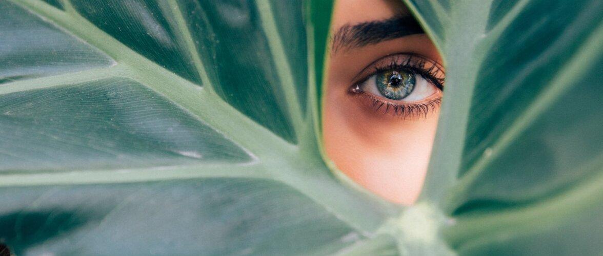 7 soovitust, kuidas hoida silmade tervist
