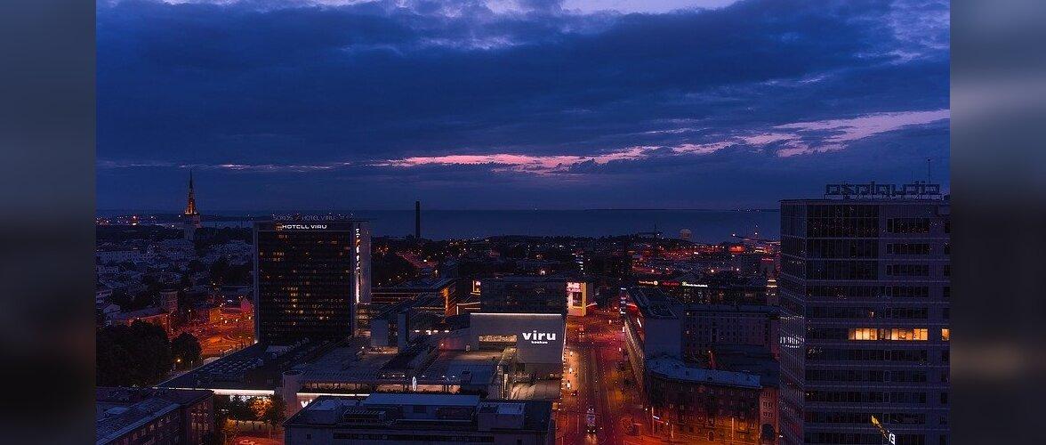 10 põhjust, miks külastada puhkuse jooksul Eesti pealinna