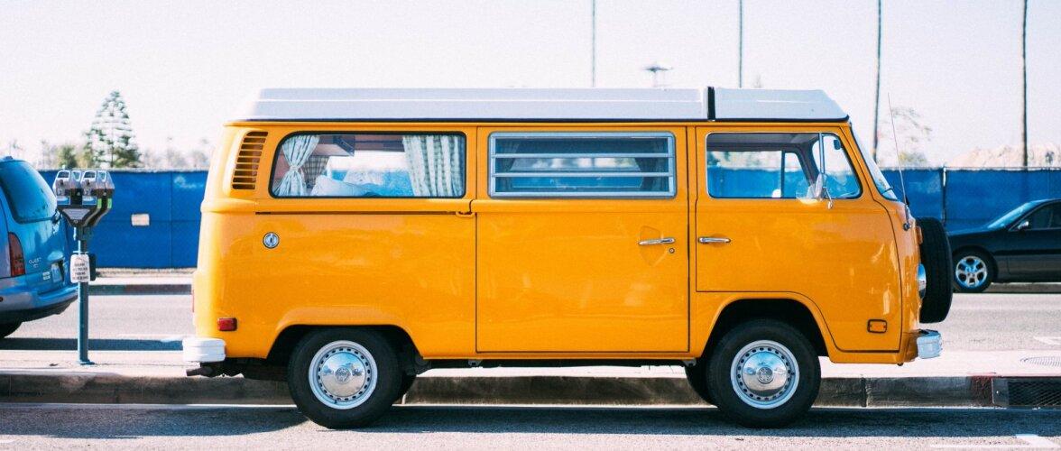 10 kõige veidramat Airbnb üürikat