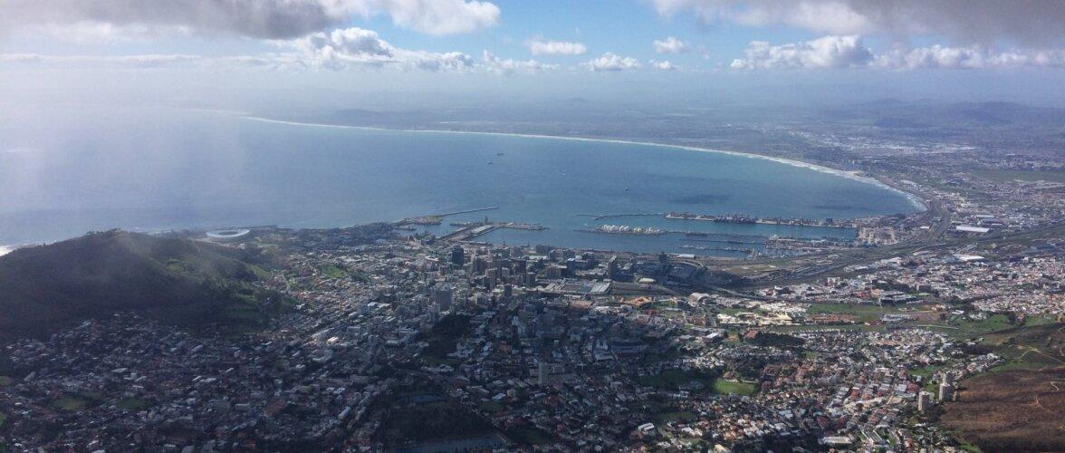 PULMAREIS LAV-is   Kaplinn — kaks täiesti erinevat maailma, mida lahutab vaid paarkümmend kilomeetrit…