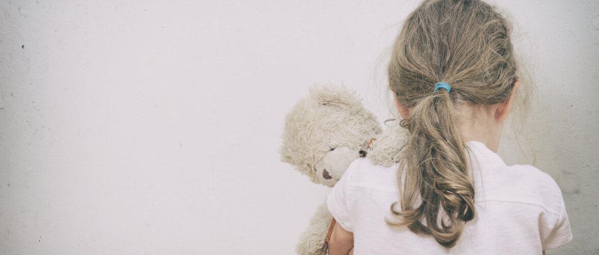 Kuidas oma lastele vägivalda seletada?