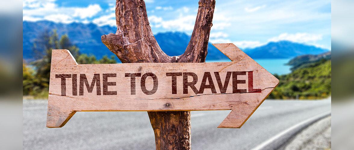 Вокруг света с Turist.ee: ТОП самых интересных путешествий в 2017 году