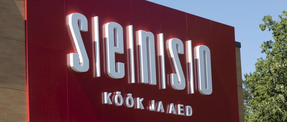 Tallinnas Rannamõisa teel avati uus aia- ja köögikeskus Senso