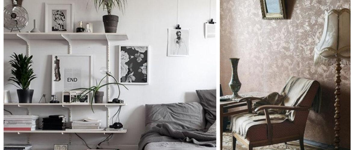 CОВЕТ ДИЗАЙНЕРА │ Как подготовить «бабушкину» квартиру к сдаче в аренду
