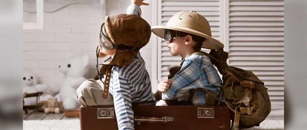 Полезные советы: что стоит знать, отправляясь в путешествие